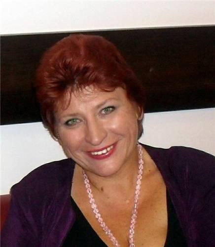 Ирина Быкова